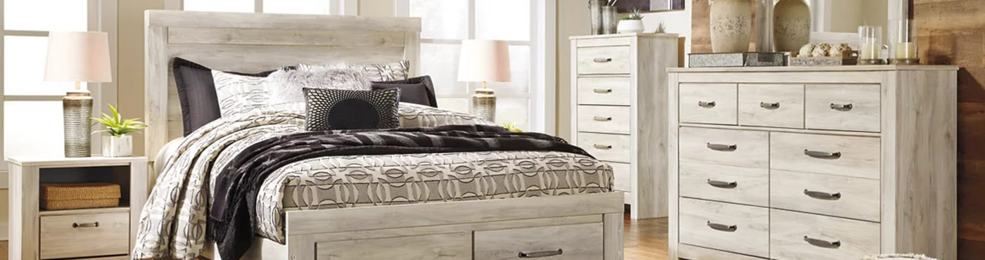 Ashley Furniture In Fort Myers, Naples And Bonita Springs, Florida