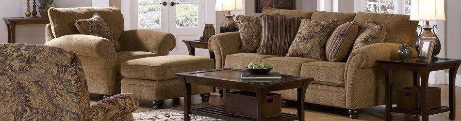 Jackson Furniture in Fort Myers, Naples and Bonita Springs, Florida