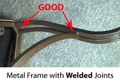 Good Welded Joints